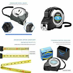 Tape Measure With Fractions Double Sided Metric And Inches D