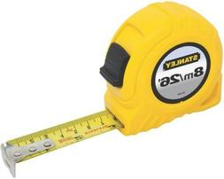 Stanley Tape Rule - 26' Length 1 - Metric Measuring System -