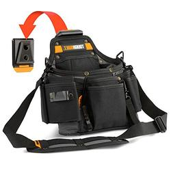 ToughBuilt - Service Pouch + Hub with Shoulder Strap