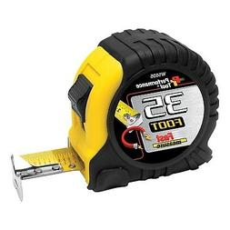 Performance W5035 35-foot Tape Measure with Magnetic Tip